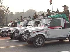 Anti-Aircraft Guns, 1,000 Snipers: Delhi Is A Fortress On Republic Day
