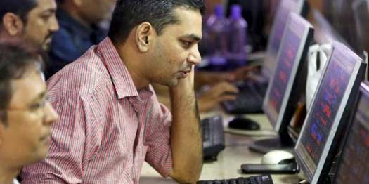 Sensex Likely to Open Lower on Weak Global Cues; TCS to be in Focus