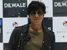 Shah Rukh Khan is 'Not a Fan' of Himself. Here's Why