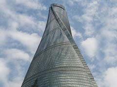 World's Tallest Buildings May Come With A Curse