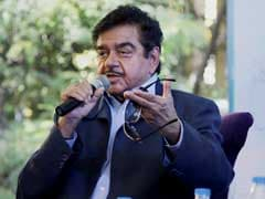 'Stop Threatening. Expel Me', Angry Shatrughan Sinha Dares His Critics