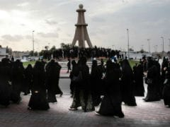 Outrage In Iraq Over Saudi Execution Of Shiite Cleric