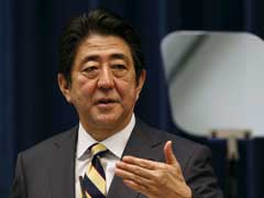 To 'Strongly Demand' North Korea Refrain From Missile Launch: Japan PM Shinzo Abe