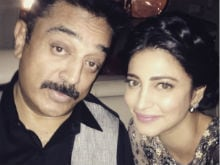 From Real to Reel: Shruti to Play Kamal Haasan's Daughter in Tamil Film