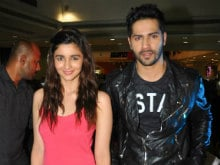 Varun Dhawan and Alia Bhatt Starrer Shuddhi Finally Gets Axed