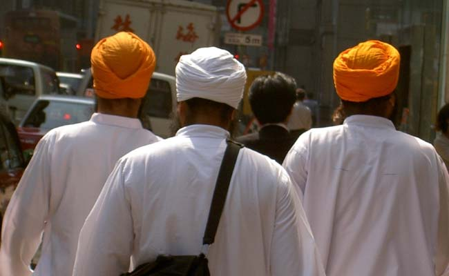 British Sikhs Admit Passport Scam In UK Court