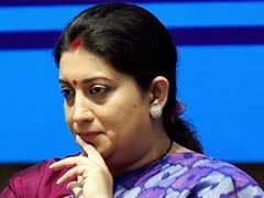 Services Of Ex-Servicemen May Be Utilised In Schools, Says Smriti Irani