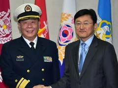 South Korea, China Defence Officials Discuss North Korea Nuclear Test