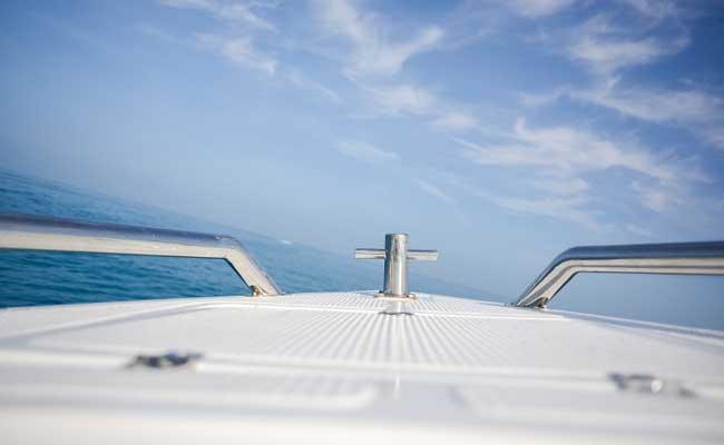 Speedboat Kills French Tourist Off Thai Island