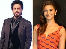 Shah Rukh Khan, Alia Bhatt Start Shooting For Gauri Shinde's Film