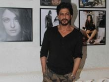 Shah Rukh Khan On When He Will Talk About 'Intolerance'