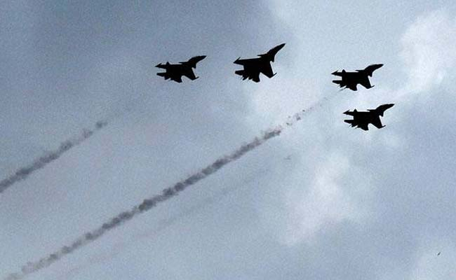 On India's Shopping List, 500 Choppers, 220 Fighter Jets, 12 Submarines