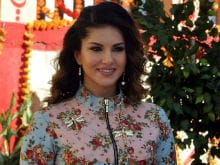 Sunny Leone Says She's 'Shy in Real Life'