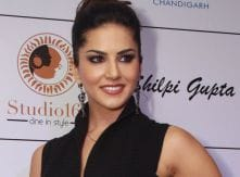 Sunny Leone: Boys Weren't Interested in me Till I Was 18
