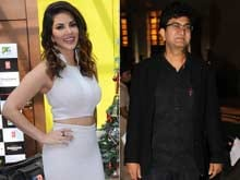 Prasoon Joshi Disses Sunny Leone's Past, She Doesn't Know Who he is
