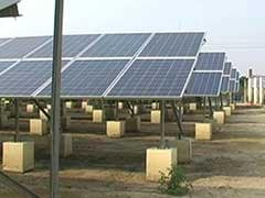 India Matters: Solar Revolution In Uttar Pradesh