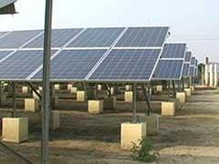 India Matters: Solar Revolution In Uttar Pradesh