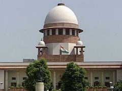 Supreme Court Stays Execution Of Convict In Rape, Murder Of 5-Year-Old