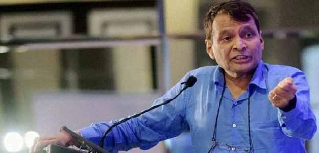 Railway Minister Suresh Prabhu faces tough challenges this year