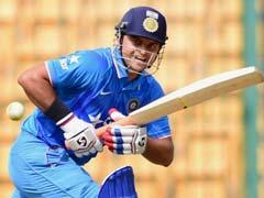 सुरेश रैना अंतरराष्ट्रीय टी-20 में 1,000 रन पूरे करने वाले दूसरे भारतीय बल्लेबाज बने