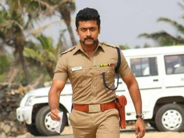 Tamil Movie Singam 3 Starring Suriya to be Renamed