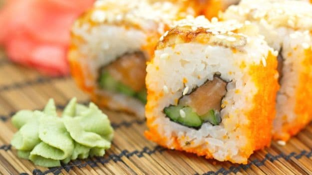 Wasabi: This Japanese Cousin of Mustard Can Actually Rule Your Kitchen