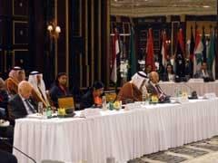 We Must Delink Religion From Terror: Sushma Swaraj Tells Arab League