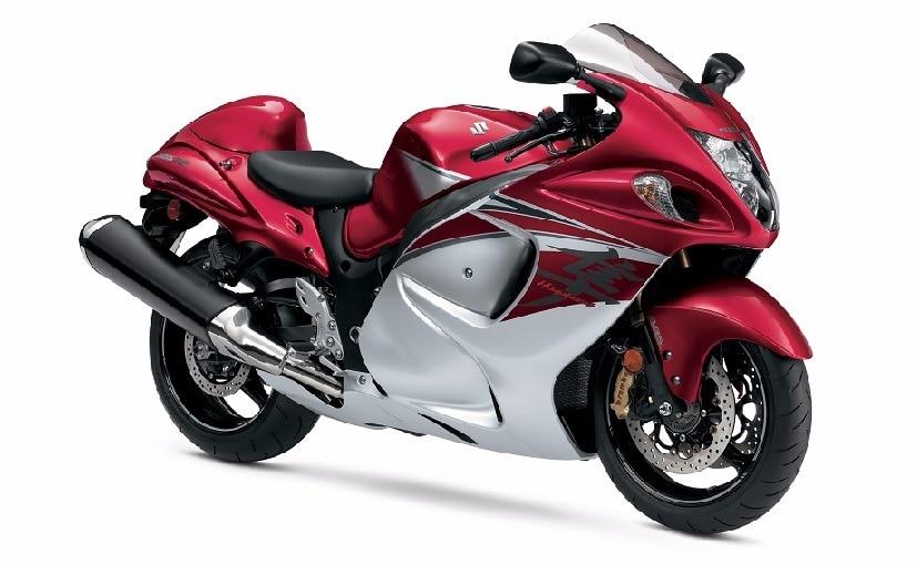 Suzuki To Recall Over 68 000 Motorcycles Ndtv Carandbike
