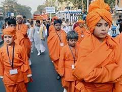 Bengal Pays Tribute To Swami Vivekananda