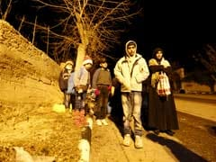 Mobile Clinics, Medical Teams Needed In Syria's Madaya: WHO