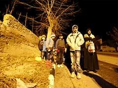 सीरिया के मडाया शहर में भूख से 16 और की मौत : एफएसएफ