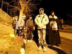 'Heartbreaking Scenes' Witnessed In Starving Syrian Town