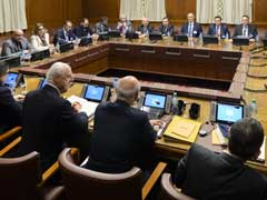 Syria Peace Talks Face Formidable Challenge