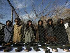 Four-Country Talks On Taliban To Begin In Pakistan