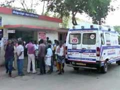 8 Students Killed As Car Rams Tree In Tamil Nadu's Cuddalore