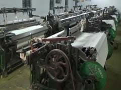 33,000 Power Loom Units On Strike In Tamil Nadu