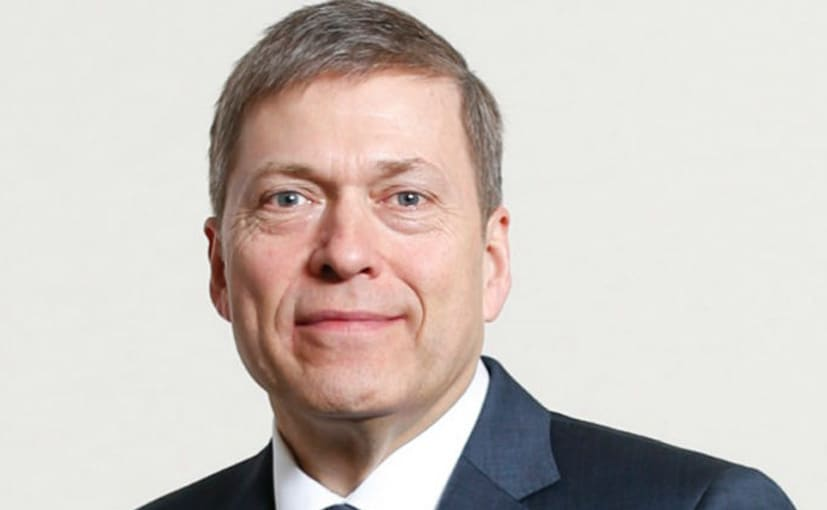Tata Motors Appoints Guenter Butschek as CEO and Managing ...