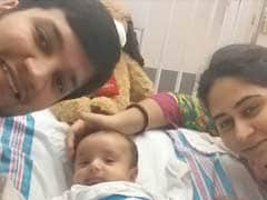 TCS Employee, Wife Say Baby Wrongly Taken From Them In US