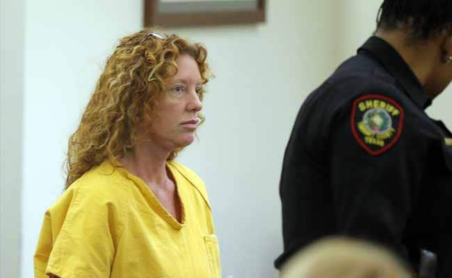 'Affluenza' Mother Enters No Plea At Texas Arraignment