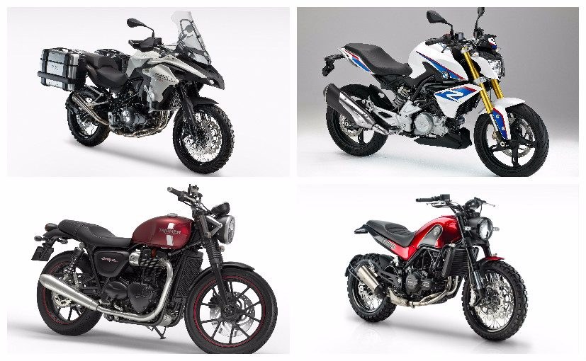 Auto Expo 2016 Launches Updates News Images: Top 10 Bikes To Be Unveiled At Auto Expo 2016