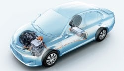 New Tech To Boost Hybrid Car Efficiency By Over 30 Per cent
