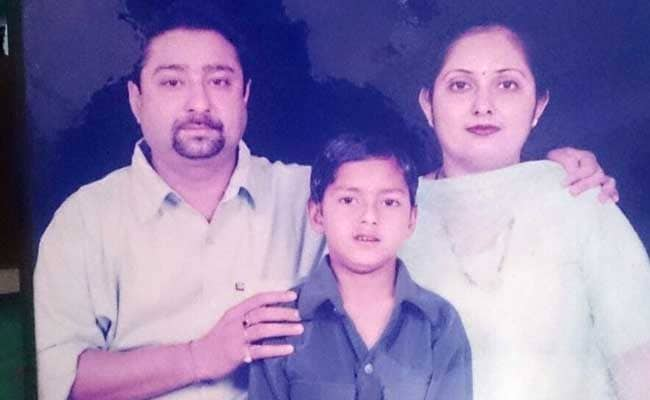 3 Of Family Murdered In West Delhi, 1 Body Found In Cupboard