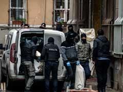 Iran's Revolutionary Guards Kill Five Kurdish Rebels