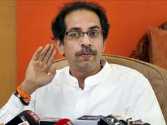 Didn't Demand Cabinet Berth Or Indulge In Blackmail, Says Uddhav Thackeray