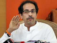We Haven't Changed Our Stand On Pakistan: Shiv Sena Chief Uddhav Thackeray