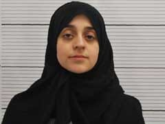 UK Mother Gets Six Years For Joining ISIS Group In Syria