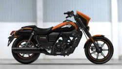 Auto Expo 2016: UM Motorcycles Launches Renegade Range in India