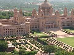 Umaid Bhawan Palace is World's Best Hotel: TripAdvisor