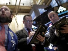 US Stocks Pare Gains After Trump Administration Rolls Out Tax Reforms