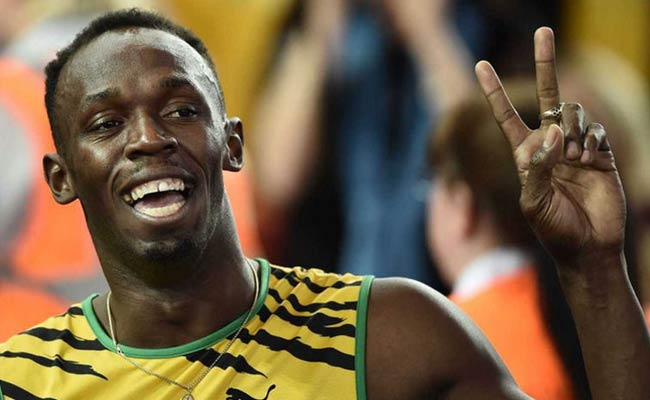 Usain Bolt Was Advised To Eat Beef, Says BJP's Udit Raj, Then Clarifies